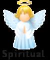 spiritual benefit essential oil