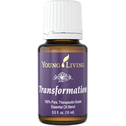 Transformation Therapeutic Grade Essential Oil Blend
