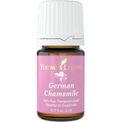 Therapeutic Grade German Chamomile Essential Oil