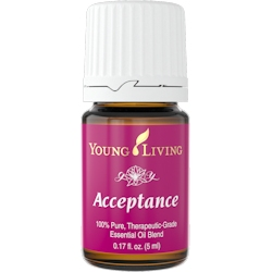 Acceptance Therapeutic Grade Essential Oil Blend