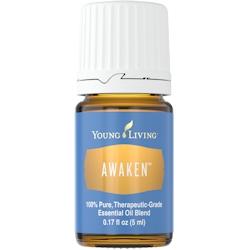 Awaken Therapeutic Grade Essential Oil Blend