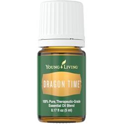 Dragon Time Therapeutic Grade Essential Oil Blend