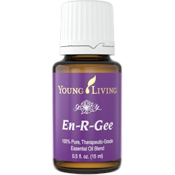 En-R-Gee Therapeutic Grade Essential Oil Blend