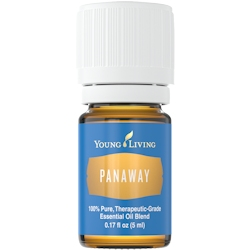 PanAway Therapeutic Grade Essential Oil Blend