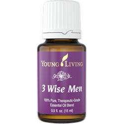3 Wise Men Therapeutic Grade Essential Oil Blend