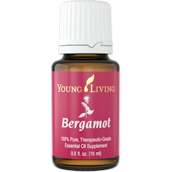 Therapeutic Grade Bergamot Essential Oil