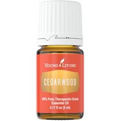 Therapeutic Grade Cedarwood  Essential Oil