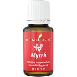 Therapeutic Grade Myrrh Essential Oil