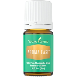 AromaEase Therapeutic Grade Essential Oil Blend