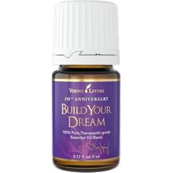 Build Your Dream Therapeutic Grade Essential Oil Blend