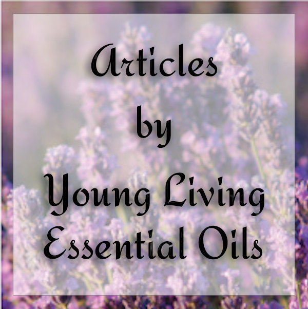 The Healing Power of Love and Essential Oils
